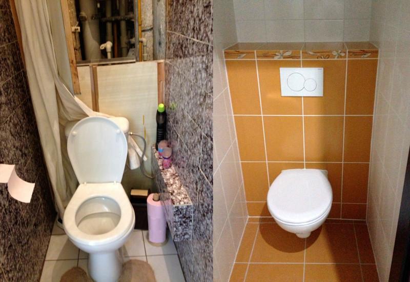 WC pre po